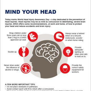 Today marks #WorldHeadInjuryAwarenessDay – a day dedicated to the prevention of … 90441869 2925505580844120 4676697503867863040 n 320x320