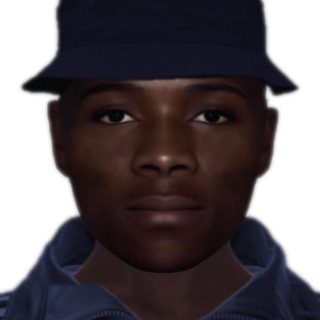 WANTED FOR BANK ROBBERY:  PHOTOS, IDENTIKIT AND INFO SUPPLIED BY South African P… 90915277 3092447884119931 8853323689060466688 n 320x320