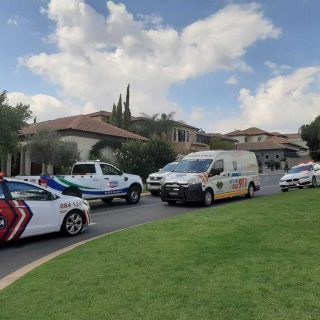 [CENTURION] Two-year-old girl critical following drowning – ER24 Centurion drowning 2020 03 24 at 16