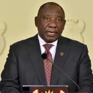 STATEMENT BY PRESIDENT CYRIL RAMAPHOSA ON MEASURES TOCOMBAT COVID-19 EPIDEMIC | Dear South Africa Screenshot 6 320x320