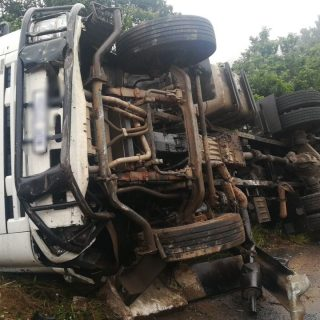 KwaZulu-Natal: At 12H01 Wednesday Netcare 911 responded to reports of a collisio… 91358038 2976967832324333 5971896702167154688 o 320x320