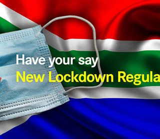 Have your say – help draft the new lockdown regulations 91805359 6166835715655 8773492809807167488 n 320x277