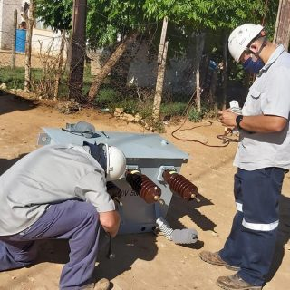 #EskomEasternCape is committed to keeping the lights on during  #LockdownSA.  Ki… 91810674 3557459357614116 2909057366206971904 n 320x320