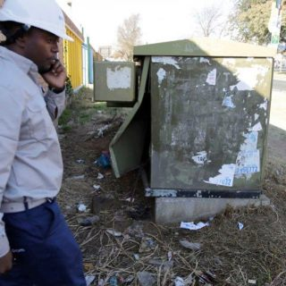 It is a criminal offence to break or steal covers of meter boxes, sub-stations o… 91811094 3549915041701881 5478303302275825664 n 320x320