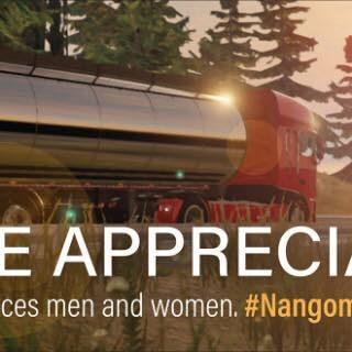 Essential Service Workers #YouAreAppreciated #Nangomso… 91916343 2851790678236371 3867207919325937664 o 320x320