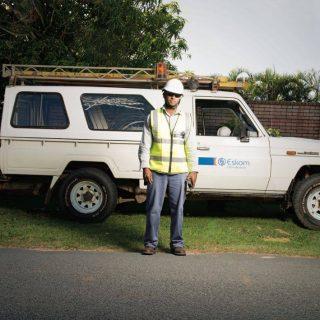 Eskom advises community members that all Eskom employees & contractors worki… 91991274 3560194800673905 3191455889735286784 o 320x320