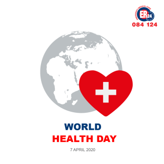 Today we celebrate #WorldHealthDay, and this year it has taken on a whole new me… 92037256 2966170013444343 8339849473966473216 o 320x320