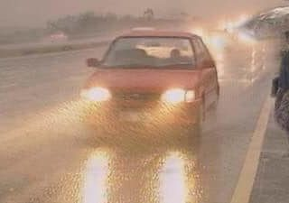 Essential workers are urged to be extra cautious, roads  are wet, slippery and d… 92104332 2847794448635994 7424523202237300736 n 320x225
