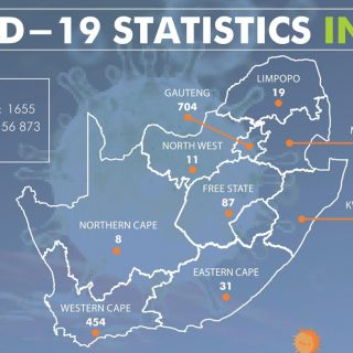 Facebook:   UPDATE: There are now 1655 confirmed cases of #COVID19, an increase … 92230039 665253894288415 4906647385721012224 o 320x320