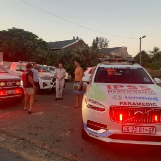 5 April 2020  Swimmers rescued – Salmon Bay, Ballito  Earlier this evening IPSS … 92235360 3769633276445278 8815831025453105152 o 320x320