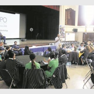 #InTheNews: Young scientists share valuable ideas  via Midrand Reporter   EskomE… 92568407 3567892259904159 6466281879279501312 n 320x320