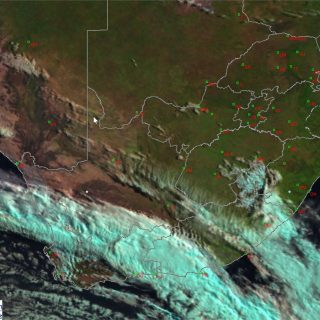 Morning satellite image (12 April 2020). A cold front visible over the southern … 92850582 1269864303216890 2117609324367839232 o 320x320
