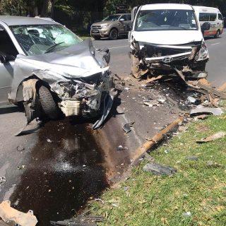 [ROOSEVELT PARK] – Four-vehicle collision leaves six injured. – ER24 ROOSEVELT PARK     Four vehicle collision leaves six injured 320x320