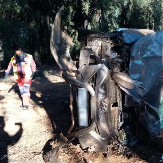 [GEMISTON] – Man killed following SUV rollover. – ER24 GEMISTON     Man killed following SUV rollover 320x320