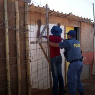 Here's how you can report 'wrongdoing' by cops | Dear South Africa Screenshot 2020 05 27T142042