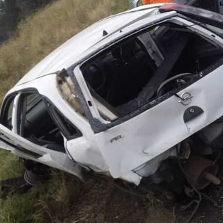 [NEW HANOVER] One killed, three injured in single vehicle rollover – ER24 WhatsApp Image 2020 05 26 at 15