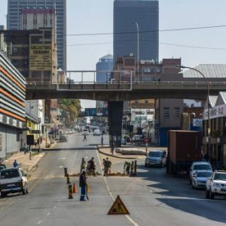 Joburg city councillors want to give themselves 'outrageous' increases 361987091 555x370 320x320