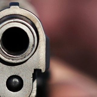 [CENTURION] – Man injured in mall robbery. Gun Shooting 320x320