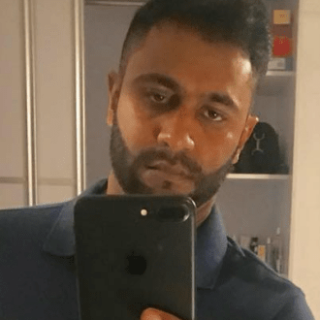Fraudster Sugan Deon Naicker Running Scams Again | IndianSpice Screen Shot 2018 05 11 at 3
