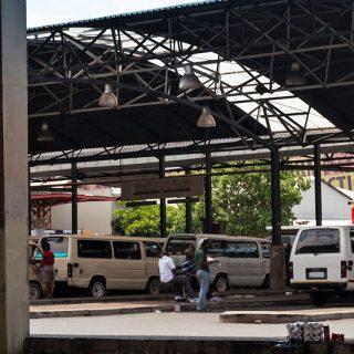 [LINDEN] – Taxi crashing into wall leaving several injured. Taxi Rank 320x320