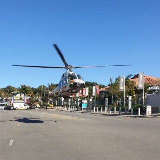 Gauteng: At 08H51 Wednesday morning Netcare 911 responded to reports of a collis… 108222921 3242858922401888 5585507999516905938 o