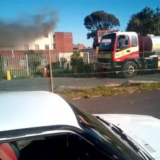 Hi there  A Huge Fire has devastated parts of the Holy Cross Orphanage,Tiervlei  Sr Marion Hendricks has asked for Help Please. Food and toiletries. And your Prayers  Thank you so much 🙏🏽🙏🏽🙏🏽 109014058 577169322966833 2403890062169413737 n
