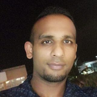 Missing Person:  Ballito – KZN  Pictured is 36 year old Kumaran Naidoo also know… 109573146 3463625443656025 6721647369036796771 o