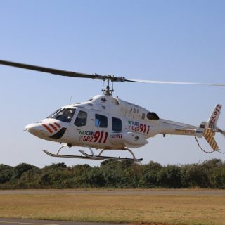 KwaZulu-Natal Helicopter Emergency Medical Services: Netcare 8 a specialised hel… 109825264 3260244863996627 3222191424671482712 o