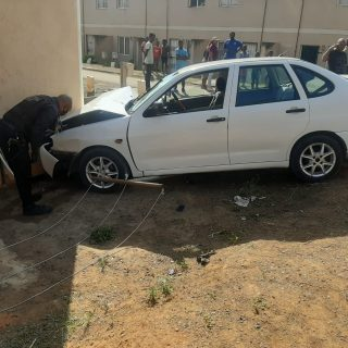Minors Injured In Accident: Waterloo – KZN  Three minors and the driver of a VW … 110042772 3454728001212436 2762172581689436265 o