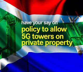 Have your say on policy to install 5G towers on private property 116153566 6190675770655 1395144502031902829 n