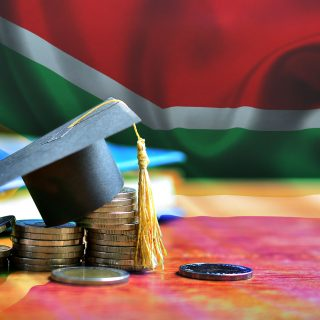 Student financial aid rife with corruption and maladministration DearSA NSFAS 320x320