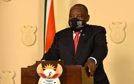 Govt promises to consider input as it seeks comment on lockdown regulations Ramaphosa