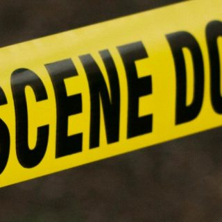[PACALTSDORP] Two injured in a shooting incident crime scene 320x320