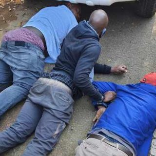 Trio arrested for cable theft in Manor Gardens db6859a4 1968 5131 98ce 00746135a6a1operationCROPoffset0x0resize1600x900 320x320