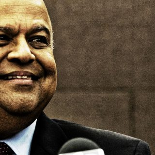 Gordhan: You are paying 4 times more for electricity because of stealing at Medupi and Kusile gordhan DearSA1 320x320