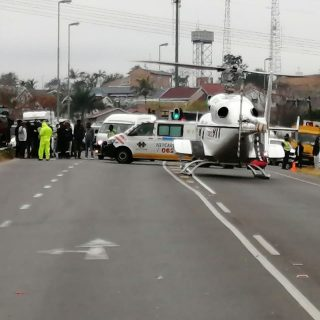 KwaZulu-Natal: At 09H04 Wednesday morning Netcare 911 responded to reports of a … 116878567 3303425173011929 2975108067583687743 o