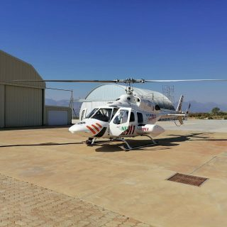 Western Cape Helicopter Emergency Medical Services: Netcare 6 a specialised heli… 117769755 3338135909540855 2006768493618178204 o