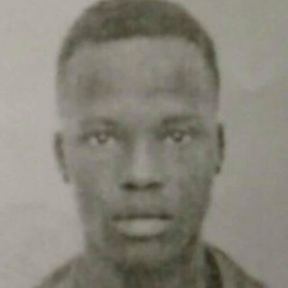 PERSON OF INTEREST IN TENDER SCAM CASE:  Thabo Loyiso Mlanda is a person of inte… 117964374 3476155802415802 2825452721824560101 n