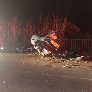 16 August 2020  3 Dead, 1 injured – R74 Stanger   Earlier this evening, IPSS Med… 118000855 4334044403337493 2077312341935093457 o
