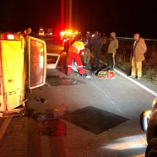 21 August 2020  2 injured- N2 Ballito  Two people sustained serious injuries aft… 118140407 4358700704205196 5869286949213373677 n