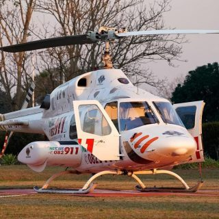 KwaZulu-Natal Helicopter Emergency Medical Services department: Netcare 8 a spec… 118198898 3356612907693155 5776513205935849903 o