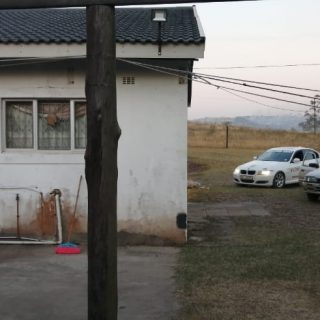 Suspects Attempt To Stab Victim During Robbery: Oakford – KZN  A man escaped wit… 118260541 3558126957539206 4208345736115669043 o