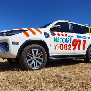 KwaZulu-Natal: At 11H42 Wednesday morning Netcare 911 responded to reports of a … 118352003 3365481986806247 2426647980479597301 o