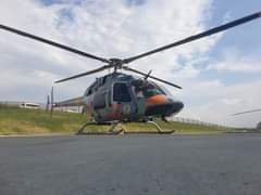 Gauteng Helicopter Emergency Medical Services: Netcare 3 a specialised helicopte… 118471650 3371367849550994 5970069516986571510 o