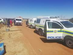 A woman in her 70s sustained minor injuries after she was attacked on her farm i… 118701531 3362165553844785 5758030119682727491 o