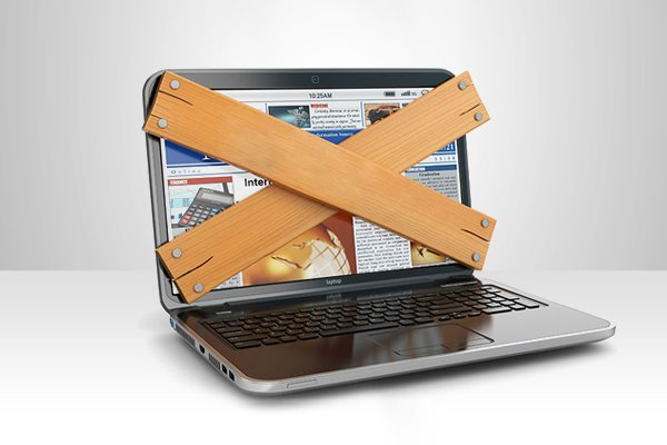 Serious concern over South Africa's Internet censorship bill Computer internet sencorship