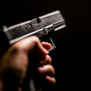 [WALKERVILLE] – Woman left critically injured in home invasion. ER24 shooting assault feature scaled 320x320