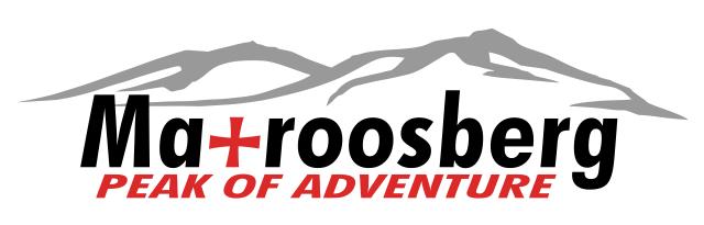Matroosberg | Peak of Adventure matroosberg logo