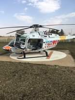 Gauteng Helicopter Emergency Medical Services: Netcare 2 a specialised helicopte… 118595549 3383619688325810 233016970946538027 o