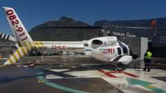 Western Cape Helicopter Emergency Medical Services: Netcare 6 a specialised heli… 118765252 3390352124319233 424074896966688519 o